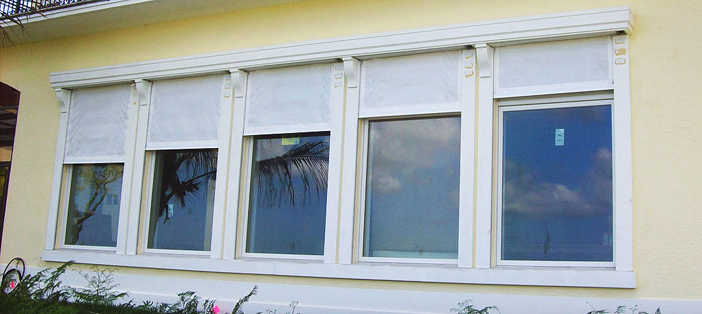 RollAway Windows