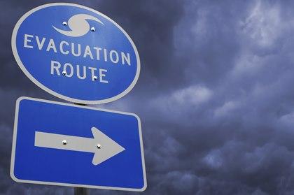 Hurricane Guide for Kids