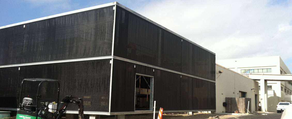 Hurricane & Storm Protection by Armor Screen