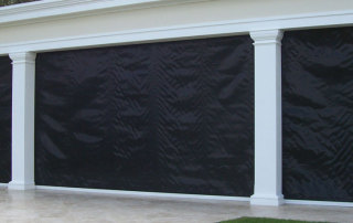 Rollup Storm Window Protection by Armor Screen