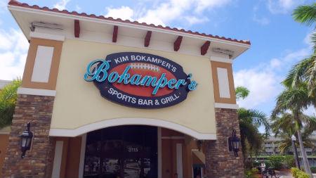Bokamper Restaurant